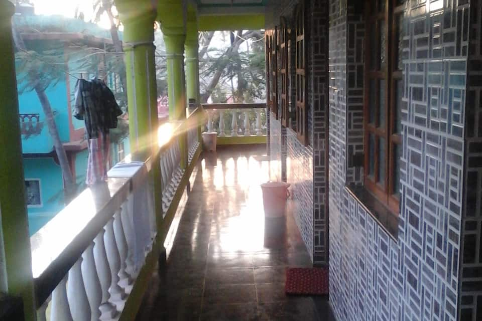 Eugenio Peter Guest House, Calangute, TG Stays Golden Beach Road