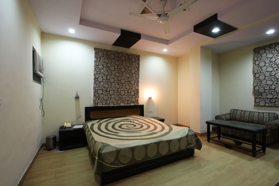 Hotel Sanca International, East Patel Nagar, Hotel Sanca International