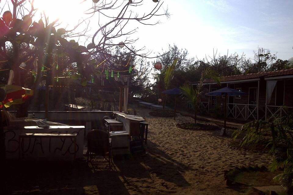 Boaty's Beach Cottage, Calangute, Boaty's Beach Cottage