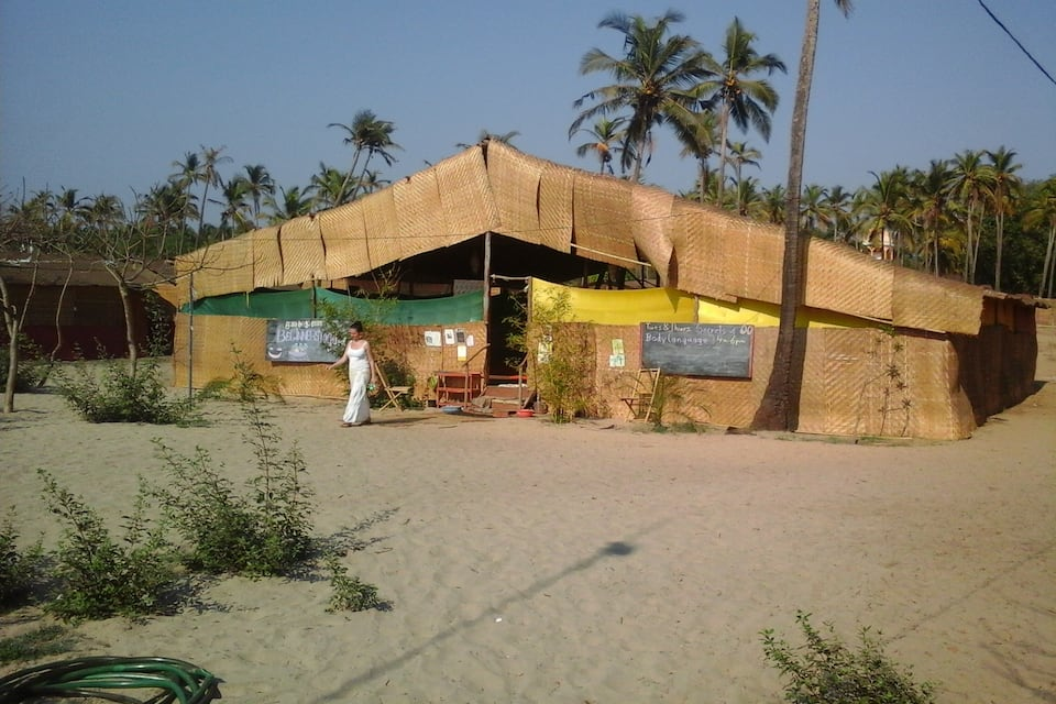 Basho Cottages, Arambol, Basho Cottages