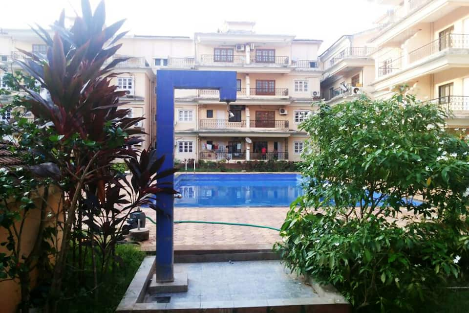 Parth Holiday Home, Calangute, Parth Holiday Home