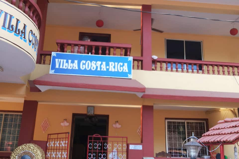 Villa Costa Rice