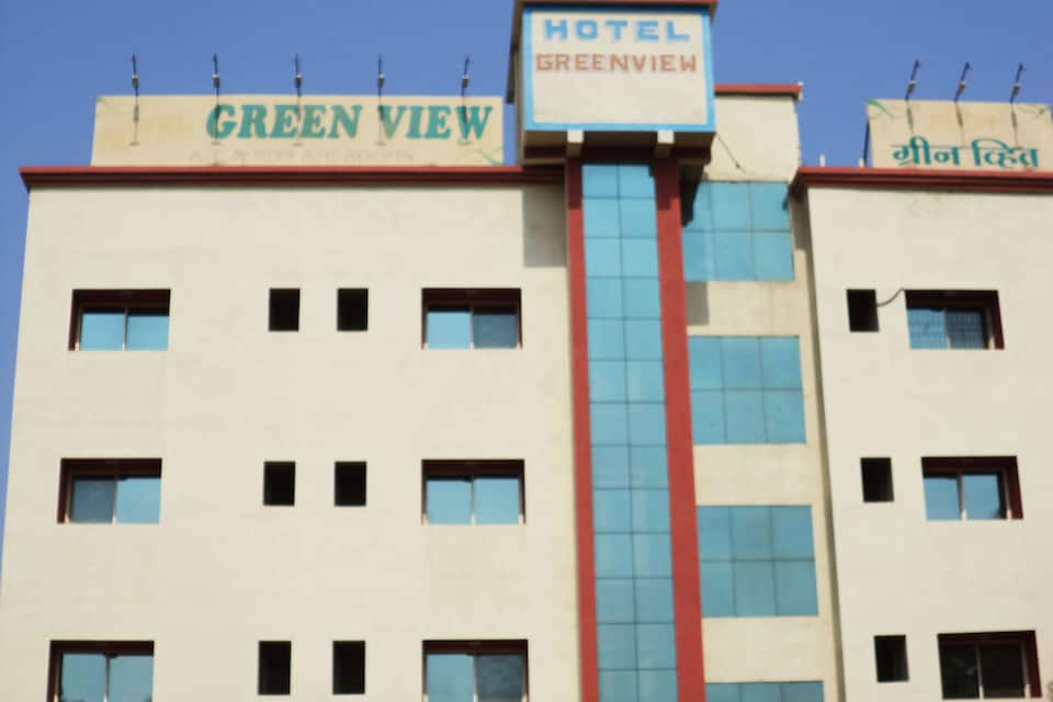 Hotel Green View, , Hotel Green View