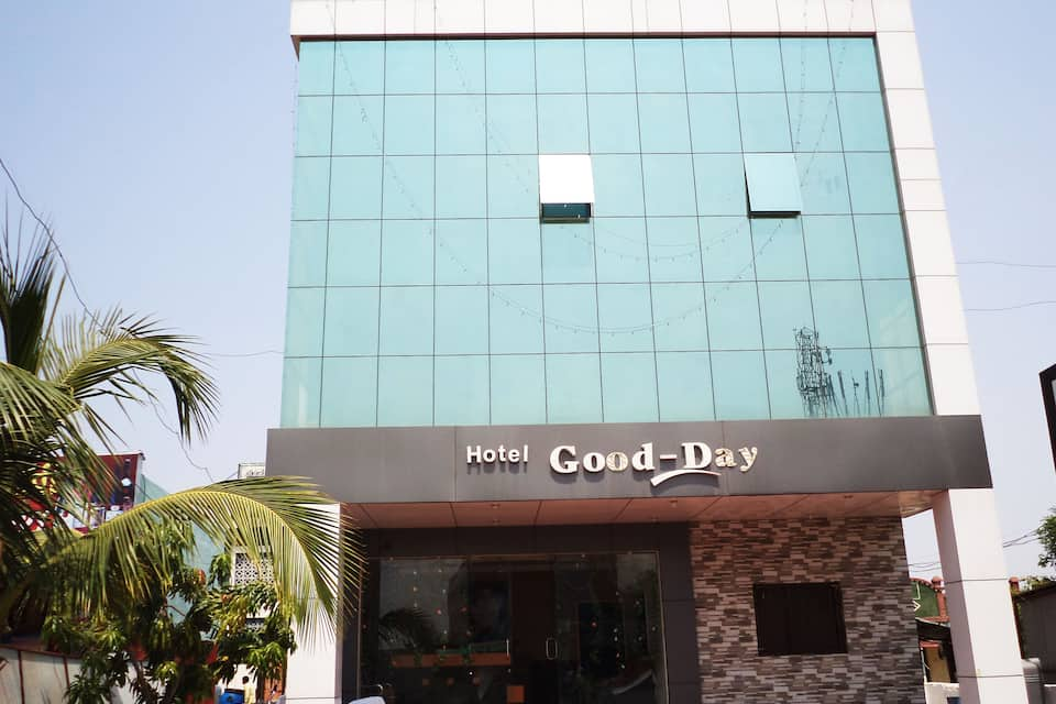 Hotel Good Day, Nagar Manmad Road, Hotel Good Day