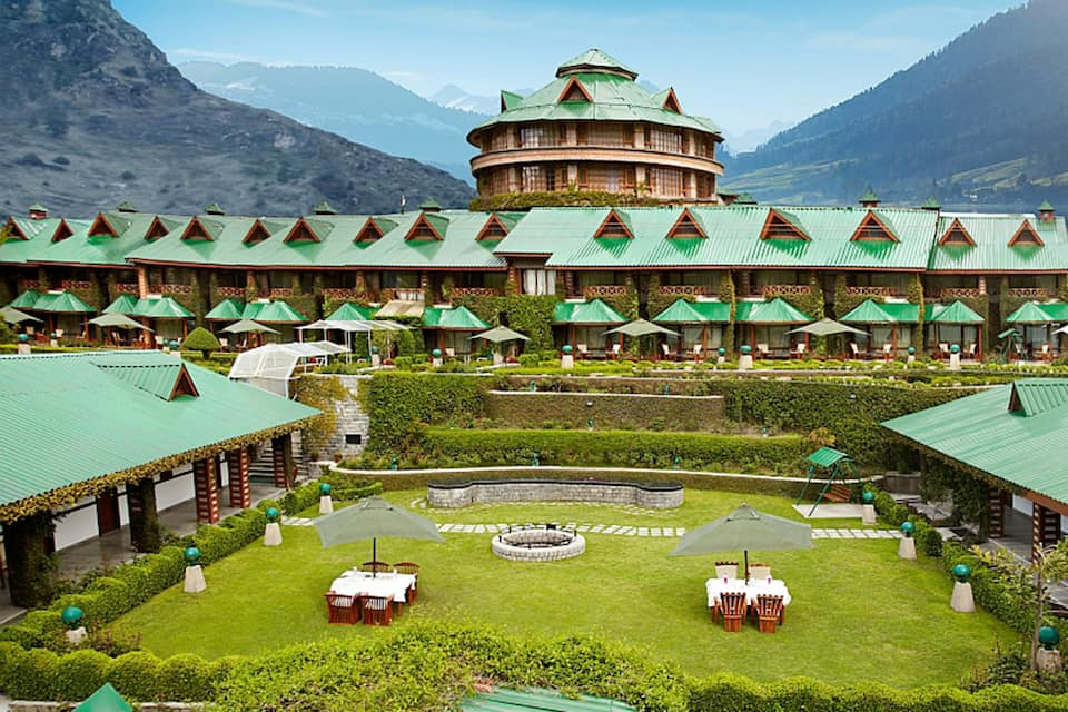 Club Mahindra White Meadows Manali, Prini, Club Mahindra White Meadows Manali