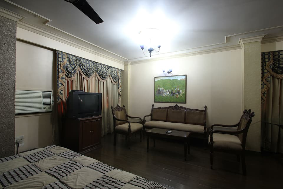 Hotel Red Castle, Karol Bagh, Hotel Red Castle