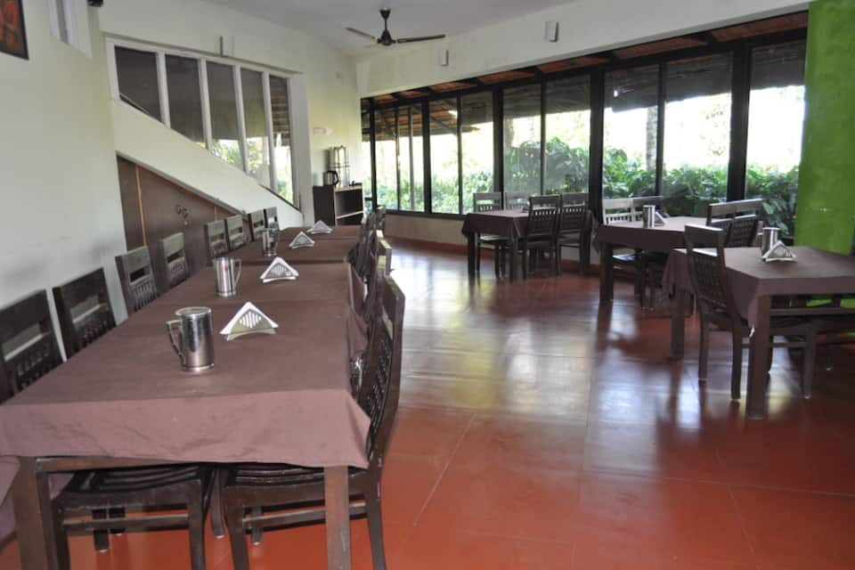 Abbydhama Estate Home Stay, Kemmangundi Road, Abbydhama Estate Home Stay