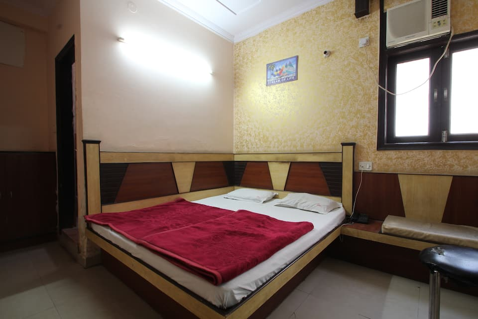Hotel Anchal DX, Paharganj, Hotel Anchal DX
