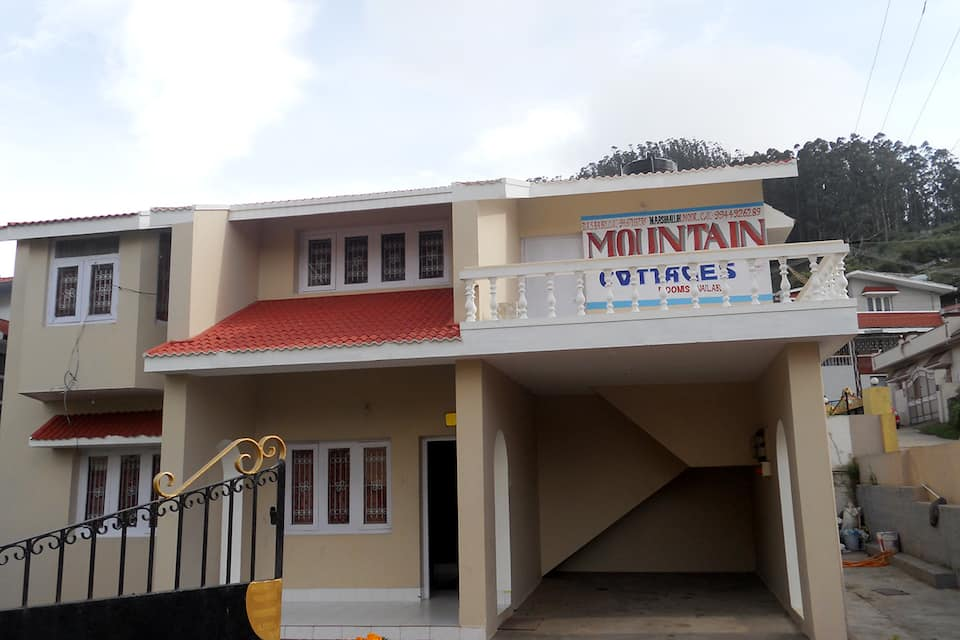 Mountain Cottages, Coonoor Road, Mountain Cottages