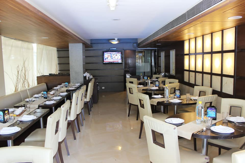 The Oriental Residency, Khar West, The Oriental Residency