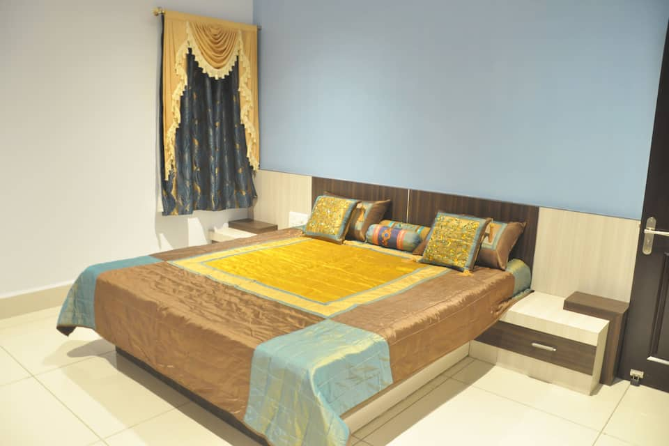 Vinayak Villa- Luxury Service Apartment, Shamla Hills, Vinayak Villa- Luxury Service Apartment
