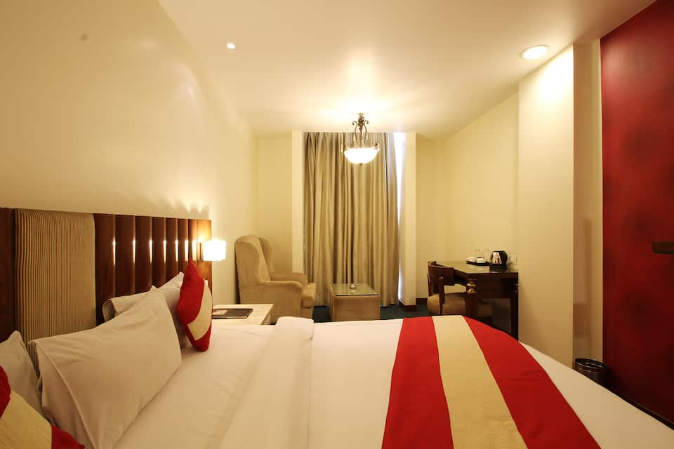 Hotel Aura (Near Connaught Place), Paharganj, Hotel Aura