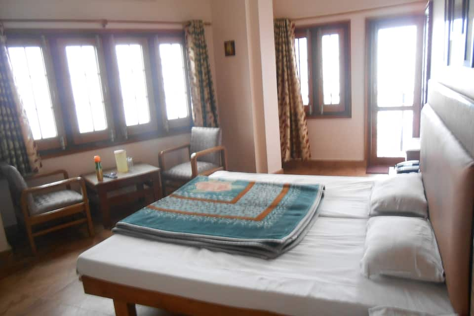 Paramount Guest House, Paharganj, Paramount Guest House