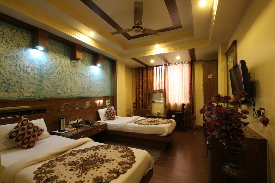 Hotel Shivdev International, Paharganj, Hotel Shivdev International