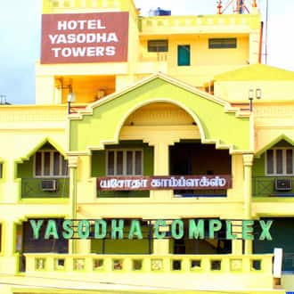 Hotel Yasodha Towers