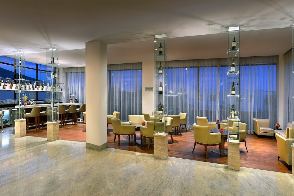 Four Points by Sheraton New Delhi, Airport Highway, Airport Zone, Four Points by Sheraton New Delhi, Airport Highway