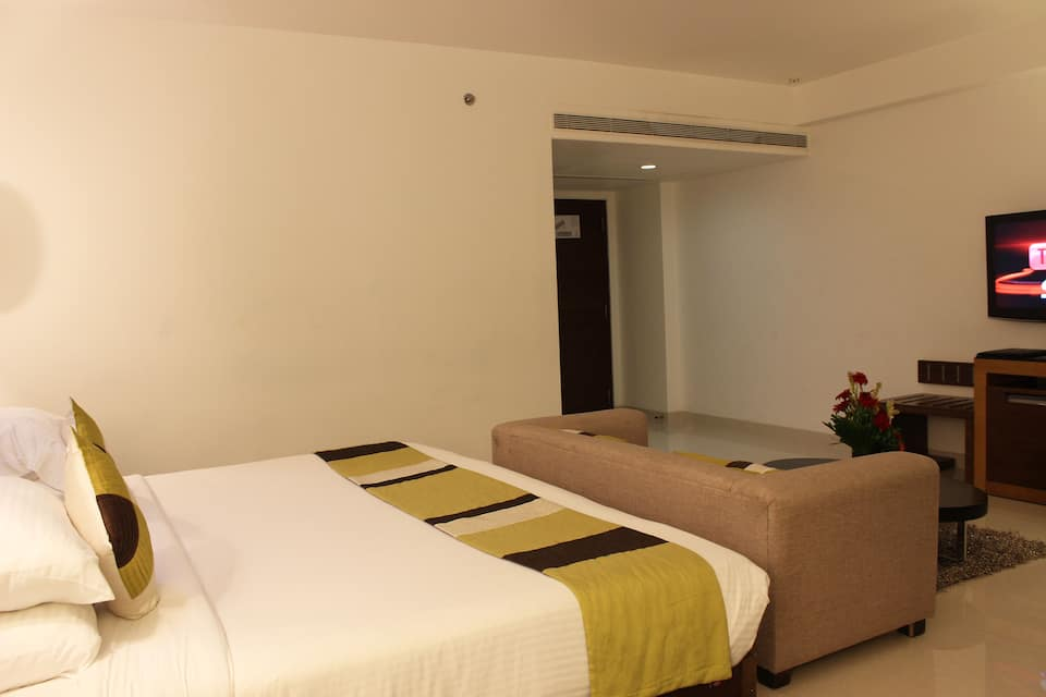 Hotel Suba International, Chakala, Hotel Suba International
