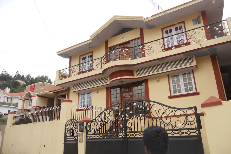 Hills Cottages, Coonoor Road, Hills Cottages