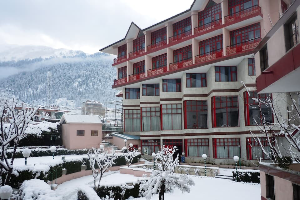 Manali - White Mist, A Sterling Holidays Resort, Prini, Manali - White Mist, A Sterling Holidays Resort