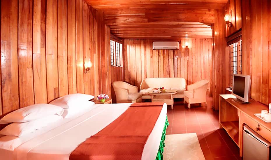 Thekkady - Woods n Spice, A Sterling Holidays Resort, Mangaladevi Road, Thekkady - Woods n Spice, A Sterling Holidays Resort