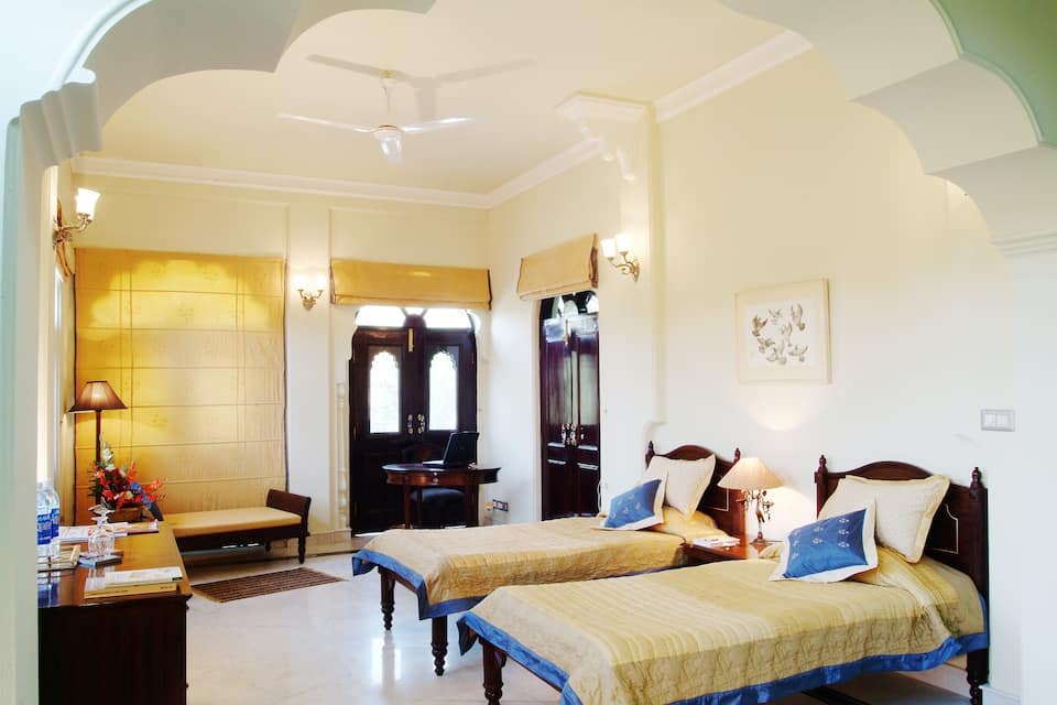 The Bagh Resort Bharatpur, Old Agra Achmera Road, The Bagh Resort Bharatpur
