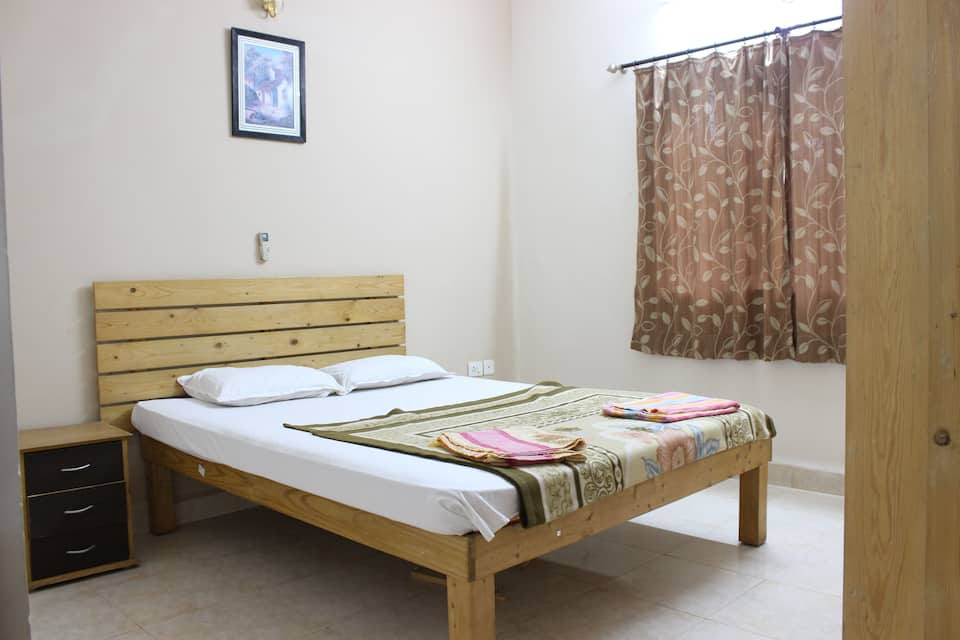 Sandy's Service Apartment, Calangute, Sandy's Service Apartment