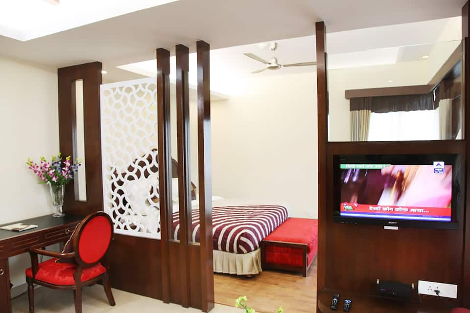 A & M Ressidency, Pitampura, A  M Ressidency