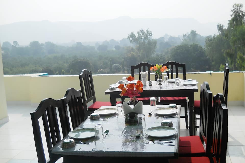 Hotel Green View Ranthambhore_, Near Ranthambore National Park, Hotel Green View Ranthambhore_