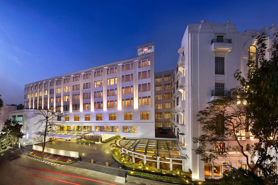 Book The Lalit Hotels In India Online At Yatra