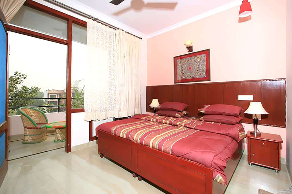Srishti Home, Sector 45, Srishti Home