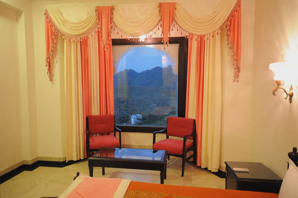 Le Madhulika Bhairavgarh Palace, none, Bhairavgarh By Zennia Hotels ( A Unit Indian Heritage Hotels  Resorts)