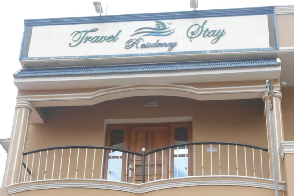 Travel Stay Residency, Club Road, Travel Stay Residency