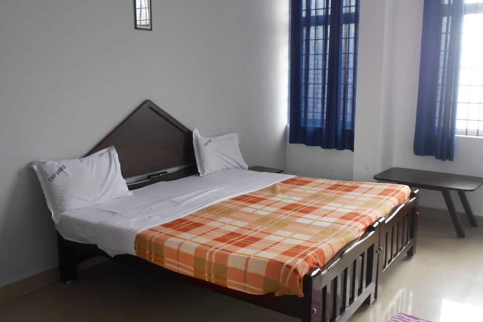 Stay Simple Residency, Madikeri, Stay Simple Residency