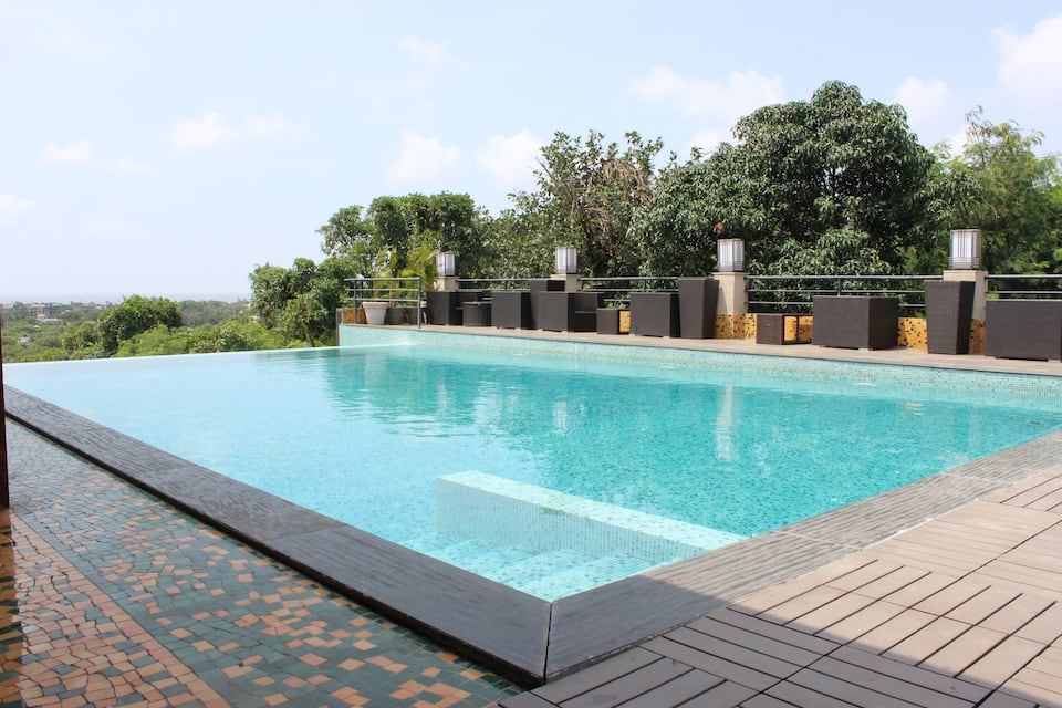 The Silverador Resort Club, Mira Road, The Silverador Resort Club