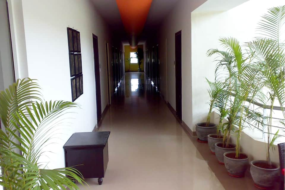 Orritel Hotel And Service Apartments, Hinjewadi, Orritel Hotel And Service Apartments