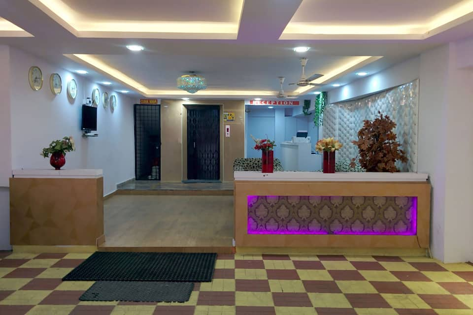 Hotel New White House, Nampally, Hotel New White House