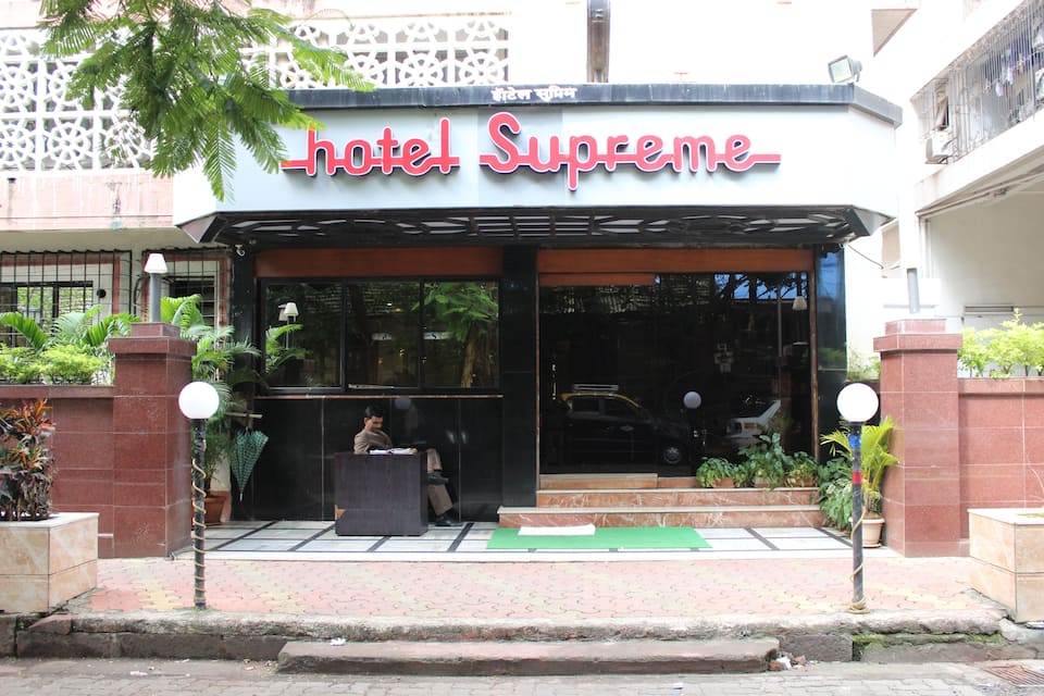 Hotel Supreme (WI-FI Enabled), Cuffe Parade, Hotel Supreme (WI-FI Enabled)
