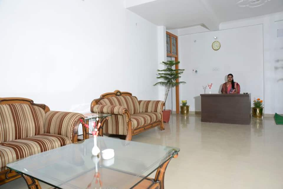 Varanasi Home Stay, , TG Stays PWD Office Road