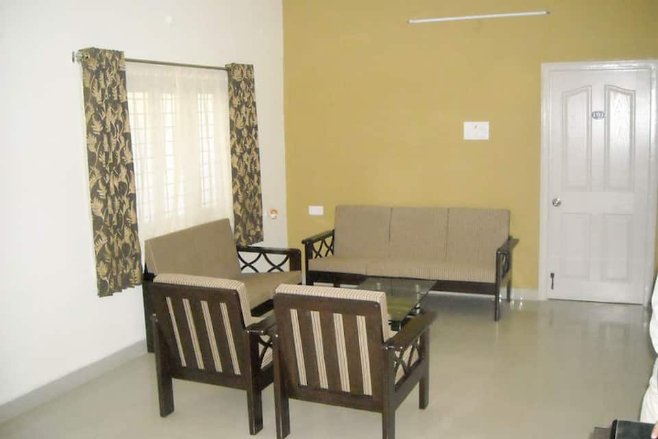 Fig N Olive Service Apartments, Begumpet, Fig N Olive Service Apartments