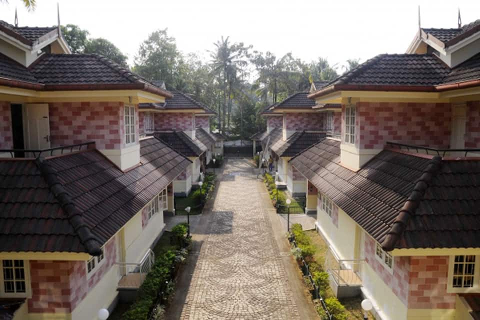 Betharia Village Resort & Green Villas, Angamally, Betharia Village Resort  Green Villas