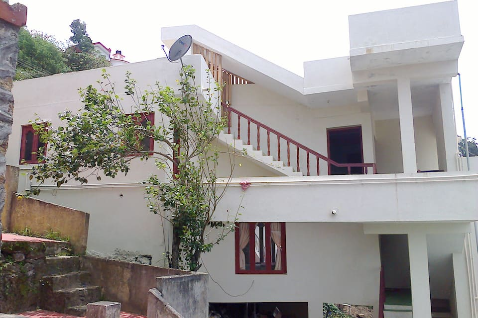 Brindavana Bliss Inn