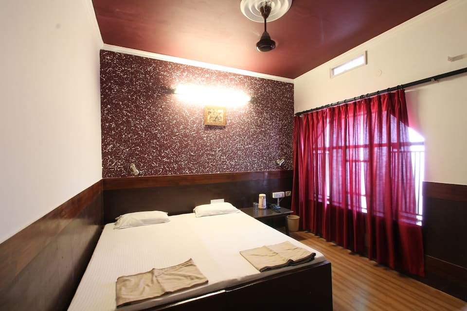 Hotel Ajay International, Daresi No 1, Hotel Ajay International