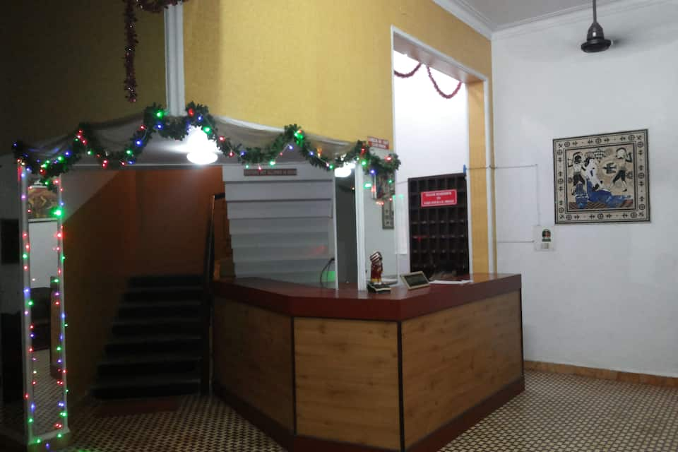 Hotel Redroof, Margao, Hotel Redroof
