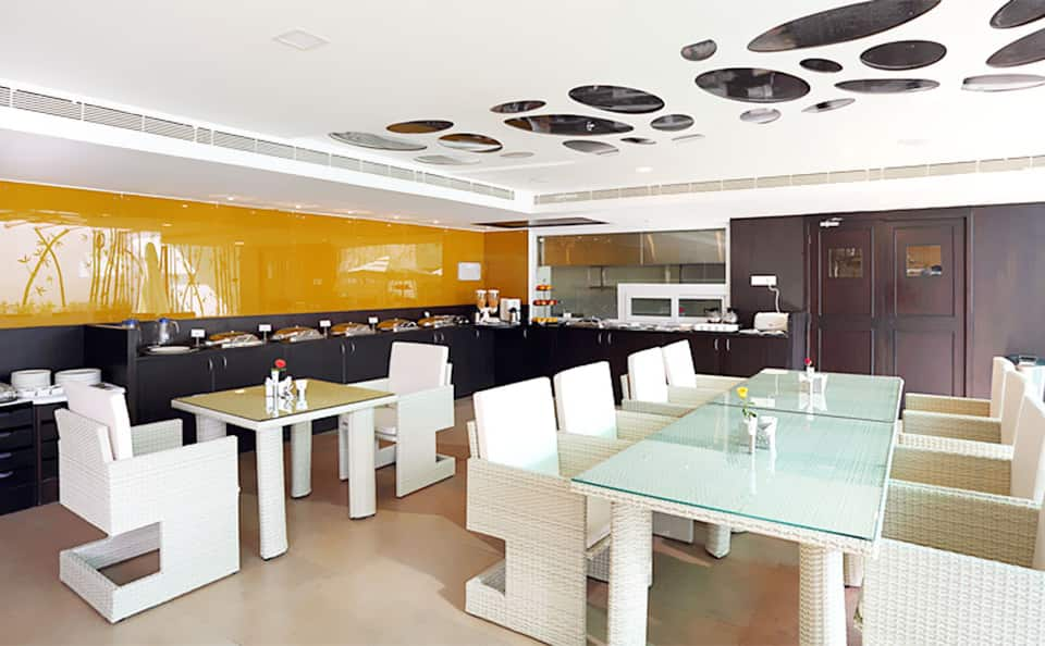 The Orbis, Avinashi Road, The Orbis
