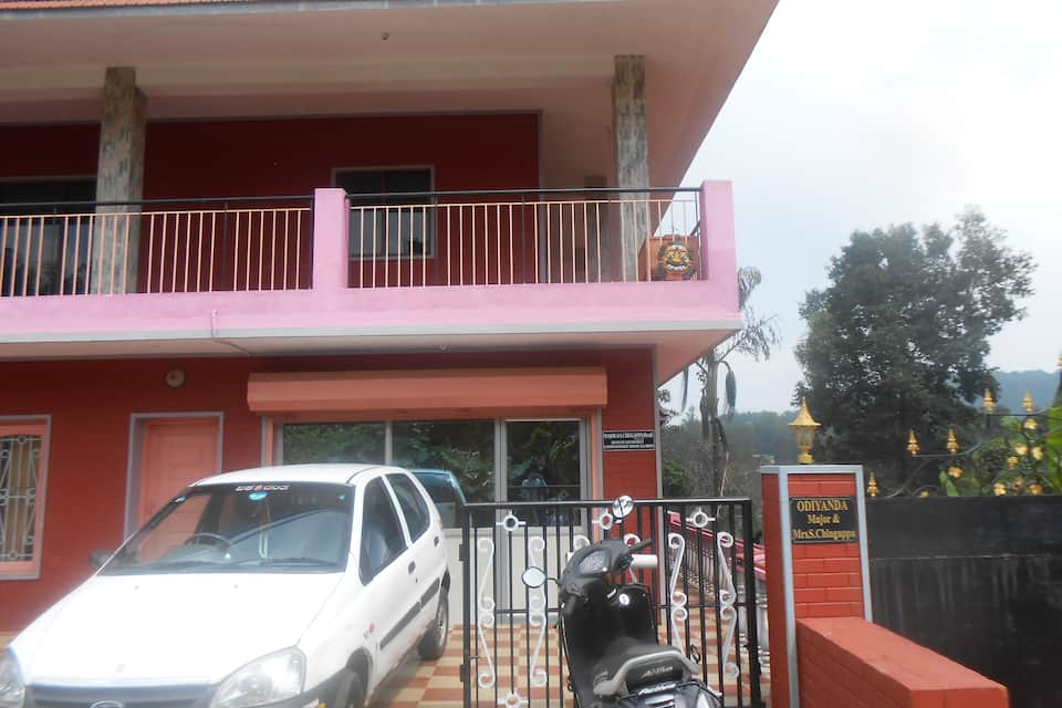 Coorg Comforts, Madikeri, Coorg Comforts
