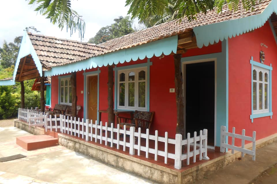 May Flower Cottage, Madikeri, May Flower Cottage