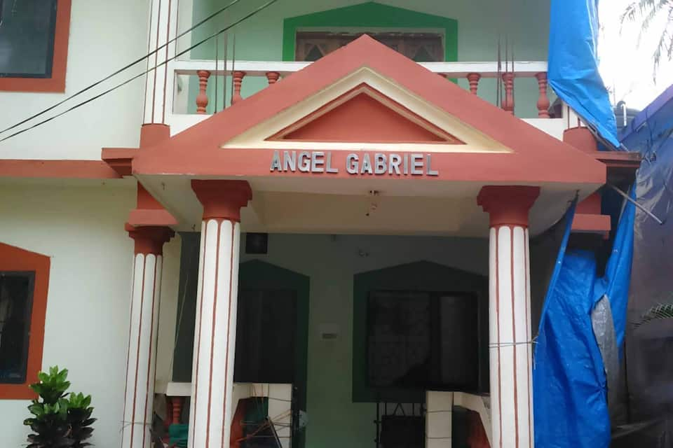 Angel Gabriel 1BHK
