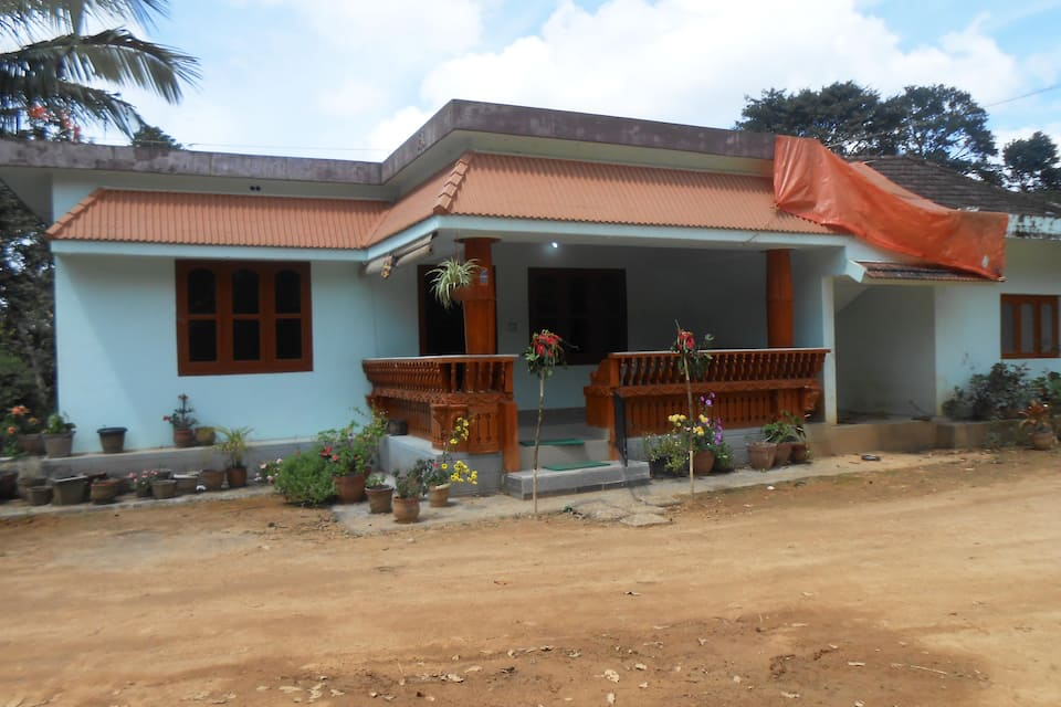 Coffee House Homestay