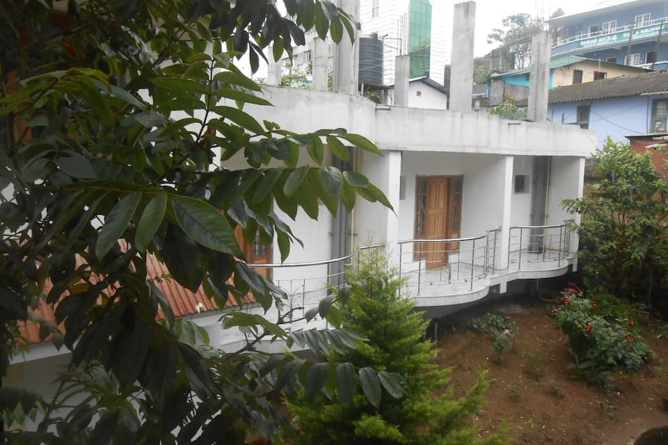 Kurunji Cottage, Munnar Colony, Kurunji Cottage