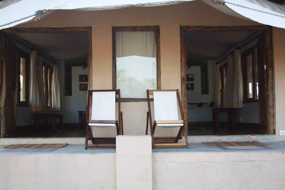Bagh Sarai Resorts, Parasi, Bagh Sarai Resort